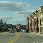 Downtown Prairie du Sac